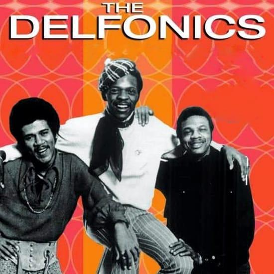 The Delfonics MIDI files backing tracks