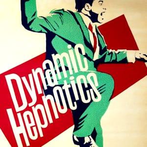 The Dynamic Hepnotics MIDI files backing tracks