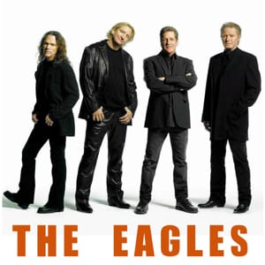 Center Of The Universe The Eagles midi file backing track karaoke