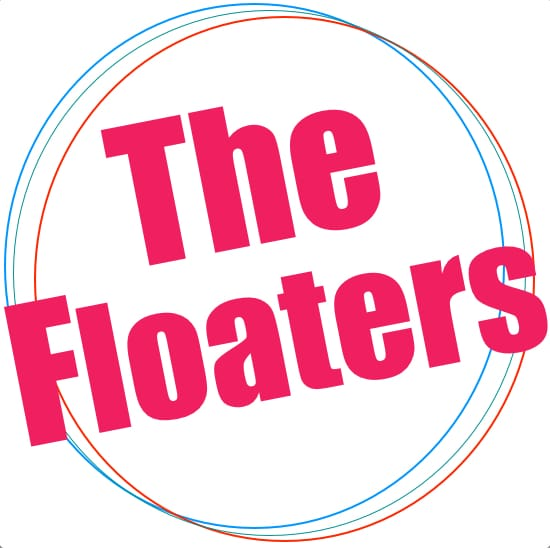 The Floaters MIDI files backing tracks