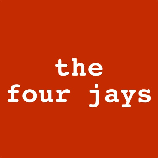 The Four Jays MIDI files backing tracks karaoke MIDIs