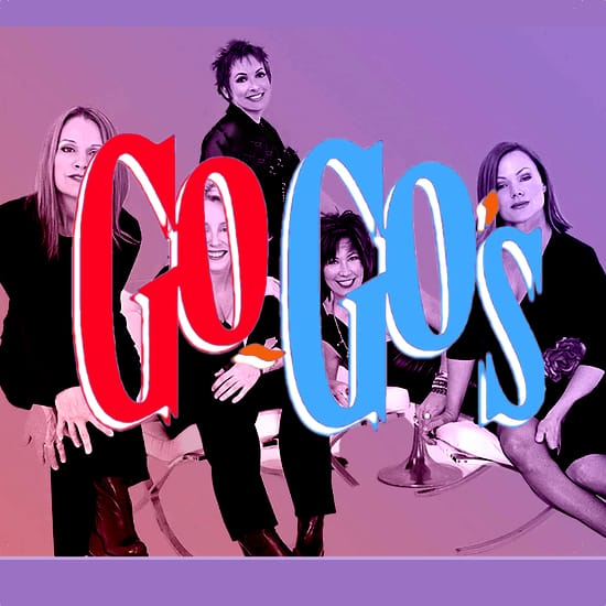 We Got The Beat The Go-Go's midi file backing track karaoke