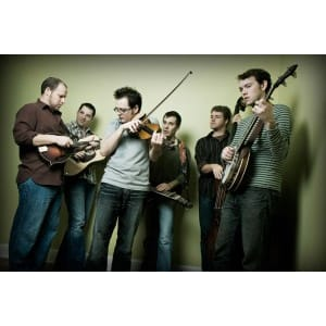 The Infamous Stringdusters MIDI files backing tracks karaoke MIDIs