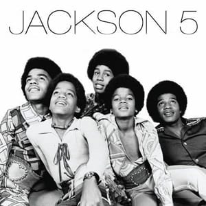 Jackson 5 MIDIfile Backing Tracks