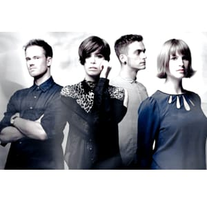 The Jezabels MIDI files backing tracks karaoke MIDIs