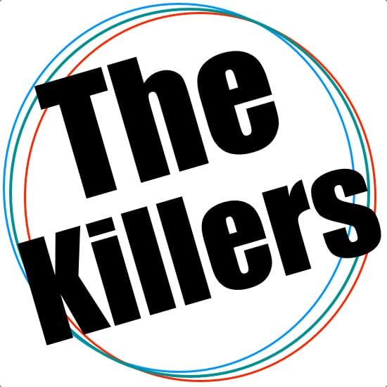 the world we live in the killers midi file backing track karaoke