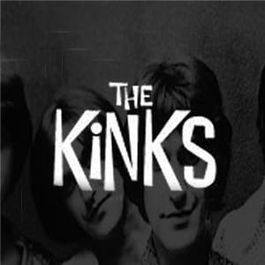 The Kinks MIDI Files | backing tracks | MIDI karaoke | MIDIS