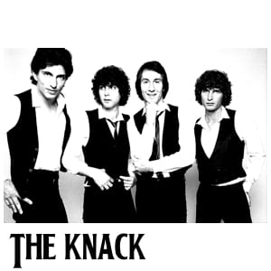 My Sharona The Knack midi file backing track karaoke