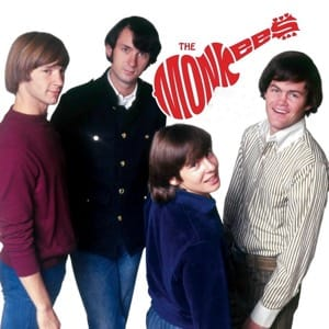 The Monkees MIDI files backing tracks