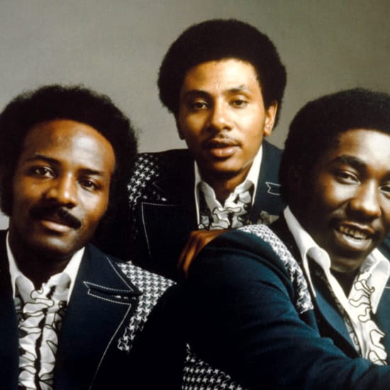 The O'jays MIDI files backing tracks