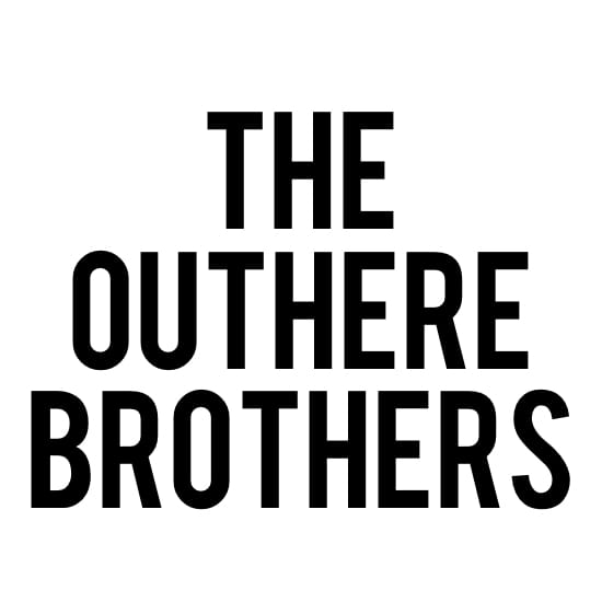 The Outhere Brothers MIDI files backing tracks