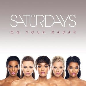 The Saturdays MIDI files backing tracks karaoke MIDIs