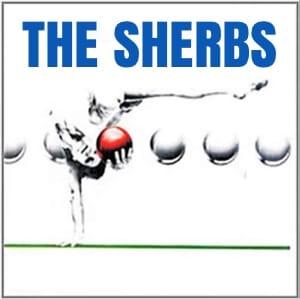 The Sherbs MIDI files backing tracks