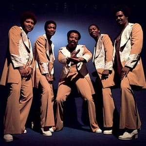 The Stylistics MIDI files backing tracks