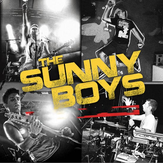 alone with you the sunnyboys midi file backing track karaoke