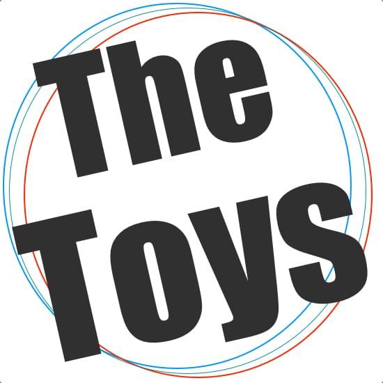 The Toys MIDI files backing tracks karaoke MIDIs