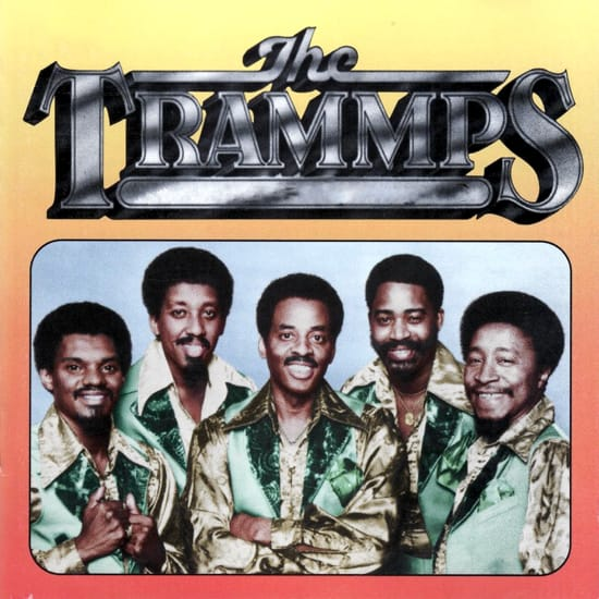 The Trammps MIDI files backing tracks