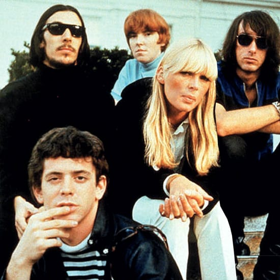 The Velvet Underground MIDI files backing tracks