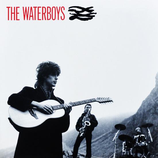 Whole Of The Moon The Waterboys midi file backing track karaoke