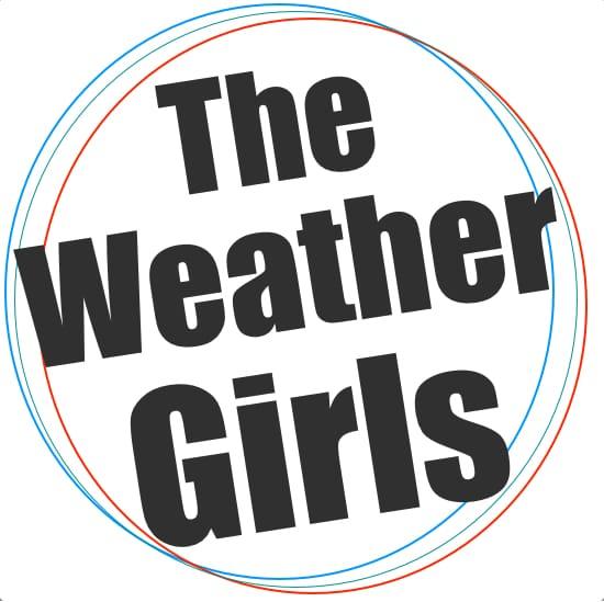 The Weather Girls MIDI files backing tracks
