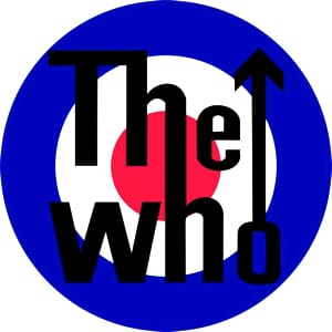The Who MIDI files backing tracks
