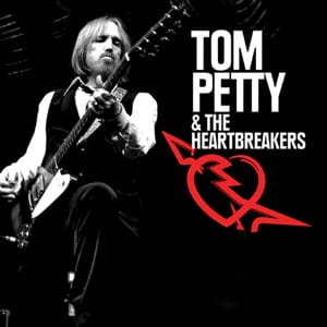 learning to fly tom petty and the heartbreakers midi file backing track karaoke