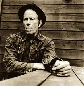 Tom Waits MIDI files backing tracks karaoke MIDIs
