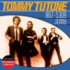 867-5309/jenny tommy tutone midi file backing track karaoke