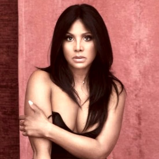 Toni Braxton MIDI files backing tracks