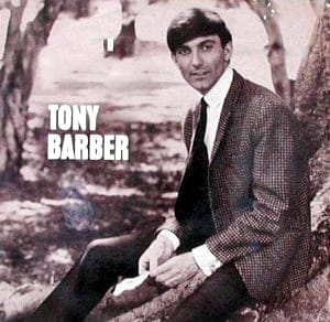 Tony Barber MIDI files backing tracks