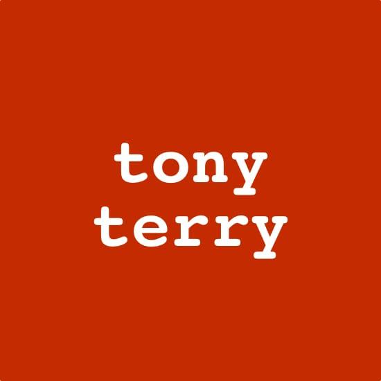 Tony Terry MIDI files backing tracks karaoke MIDIs