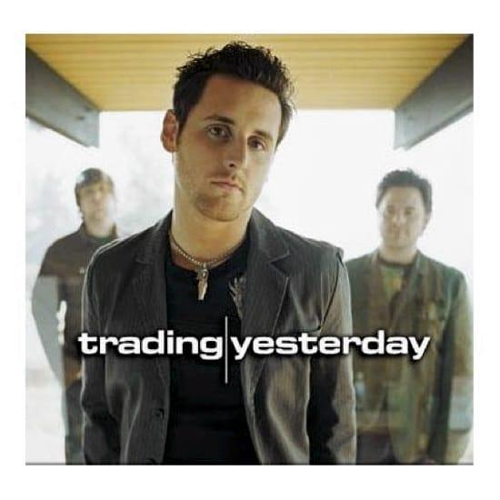 Trading Yesterday MIDI files backing tracks