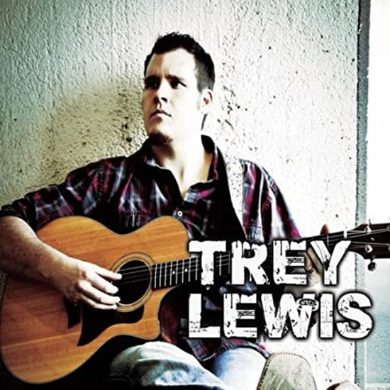 Trey Lewis MIDI files backing tracks