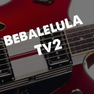 Tv2 MIDI files backing tracks karaoke MIDIs