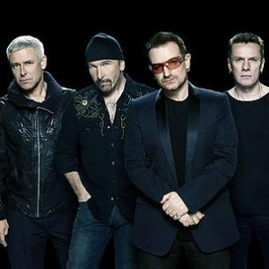 U2 MIDIfile Backing Tracks
