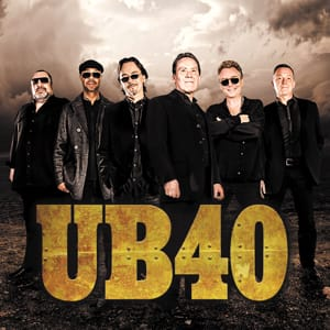 Ub40 MIDIfile Backing Tracks
