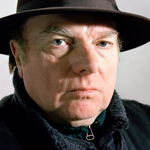 Van Morrison MIDIfile Backing Tracks