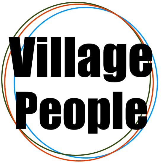 magic night village people midi file backing track karaoke