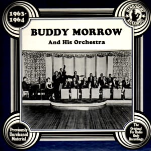 Walt Andres & The Buddy Morrow Orchestra MIDIfile Backing Tracks