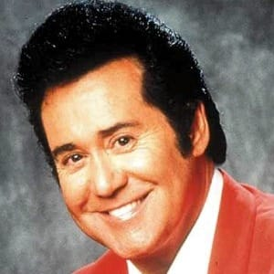 Wayne Newton MIDI files backing tracks