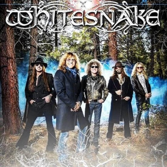 Whitesnake MIDI files backing tracks karaoke MIDIs