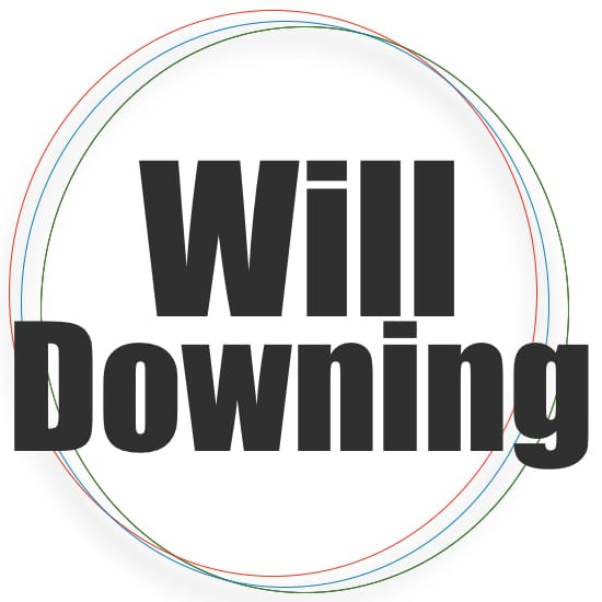 Will Downing MIDI files backing tracks