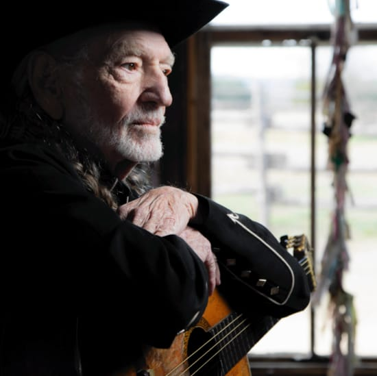 Willie Nelson MIDI files backing tracks