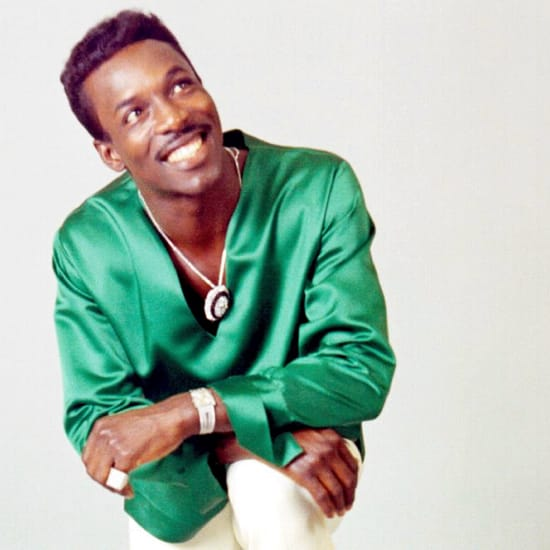 Wilson Pickett MIDI files backing tracks