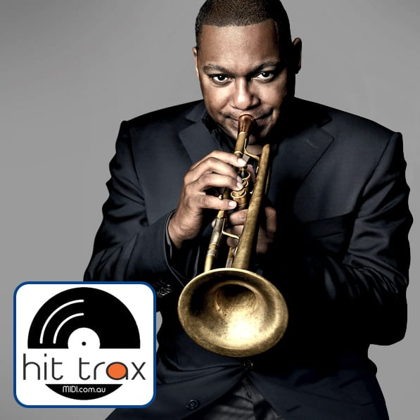 just a closer walk with thee wynton marsalis midi file backing track karaoke