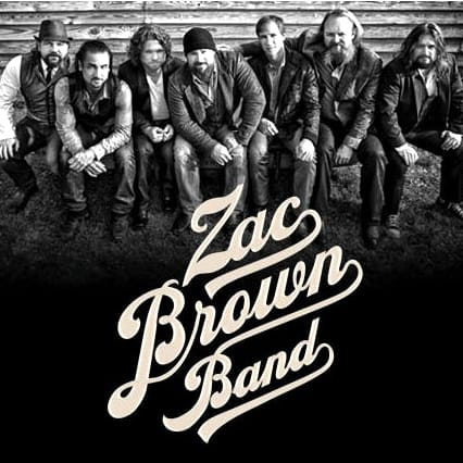toes zac brown band midi file backing track karaoke