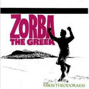 Zorba The Greek MIDIfile Backing Tracks